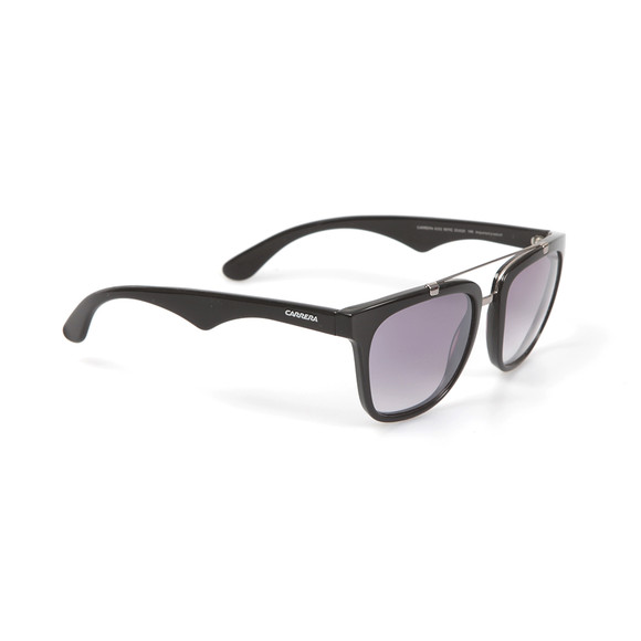 Carrera Mens Black 6002 Sunglasses