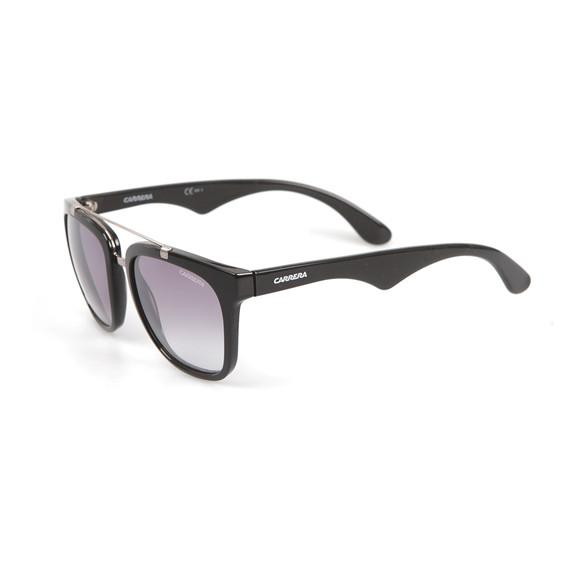 Carrera Mens Black 6002 Sunglasses main image