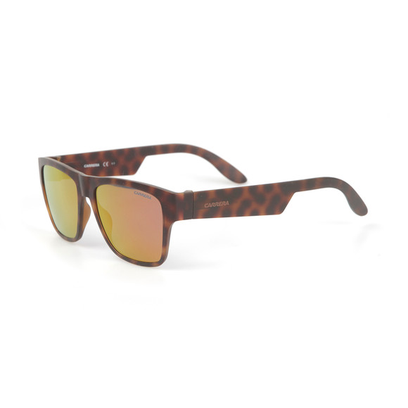 Carrera Mens Brown 5002 Sunglasses main image