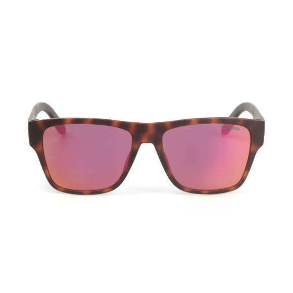 Carrera Mens Brown 5002 Sunglasses main image