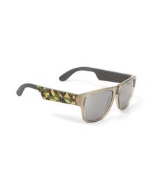 Carrera Mens Grey 5002 Sunglasses