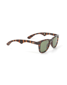 Carrera Mens Brown 6000 Sunglasses