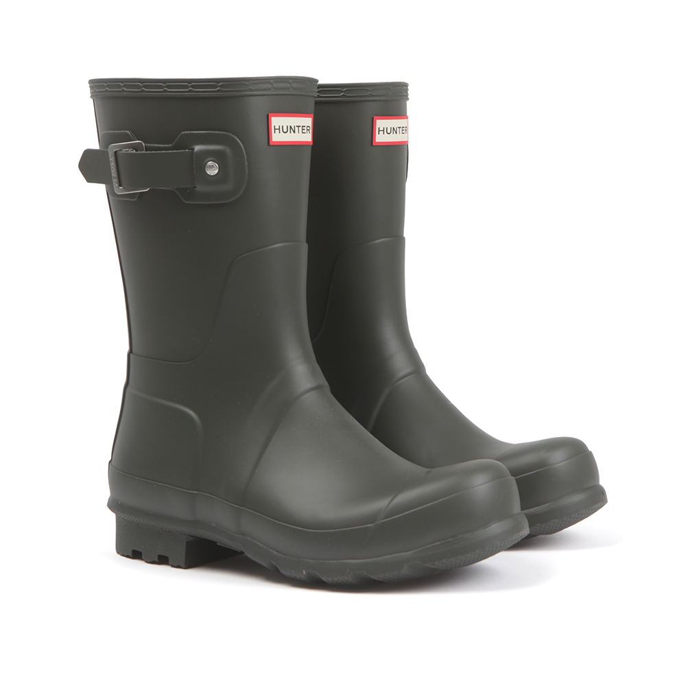 Original Short Wellington Boot main image