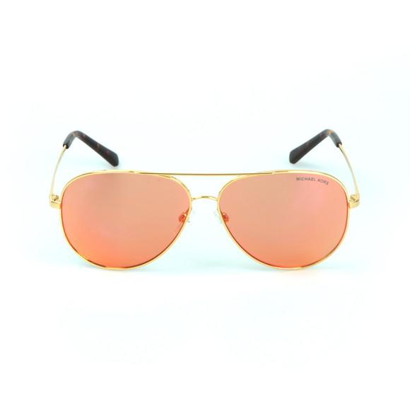 Michael Kors Womens Pink MK5016 Kendall Sunglasses main image
