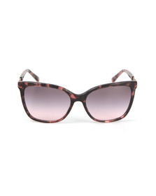 Michael Kors Womens Brown MK6029 Sunglasses