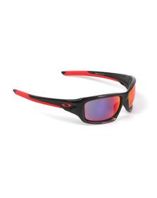 Oakley Mens Orange Valve Red Irdium Sunglasses