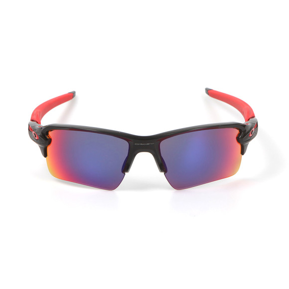 Oakley Mens Purple Flak 2.0 XL Sunglasses main image