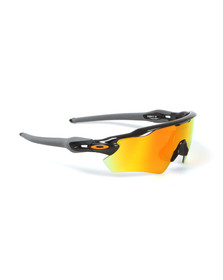 Oakley Mens Yellow Rador EV Path Sunglasses