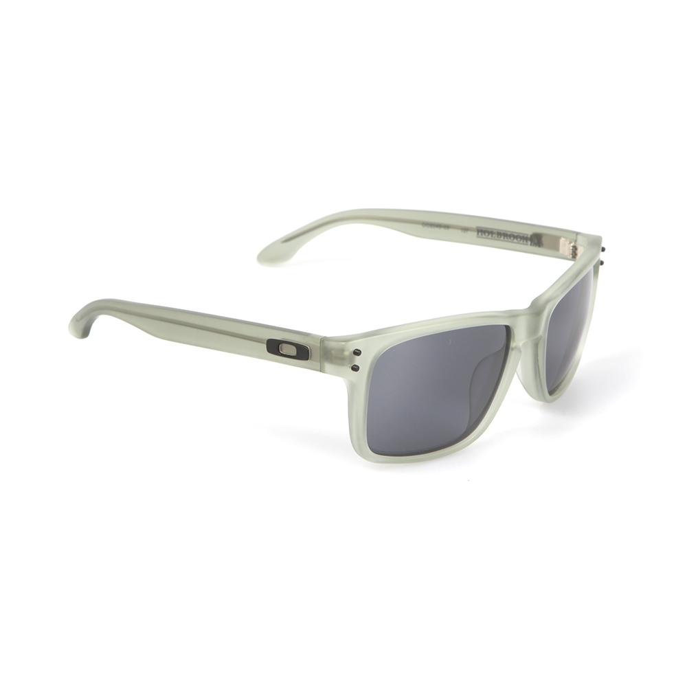 d5e02a726d6 Oakley Holbrook LX Olive Grey Sunglasses main image