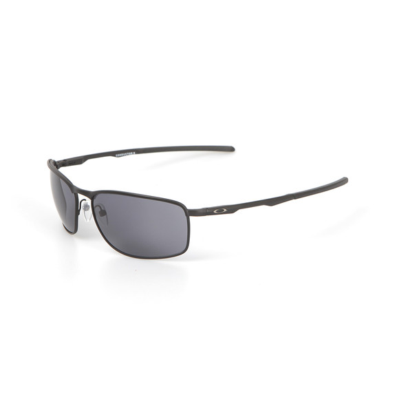 Oakley Mens Black Conductor 8 Sunglasses