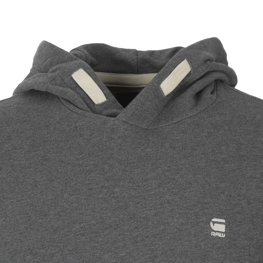Varos Hooded Sweat main image