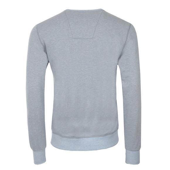 G-Star Mens Blue Varos Sweatshirt main image