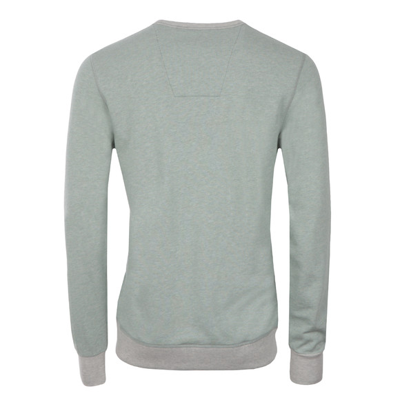 G-Star Mens Green Varos Sweatshirt main image