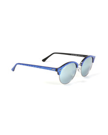 Ray Ban Mens Blue ORB4246 Sunglasses