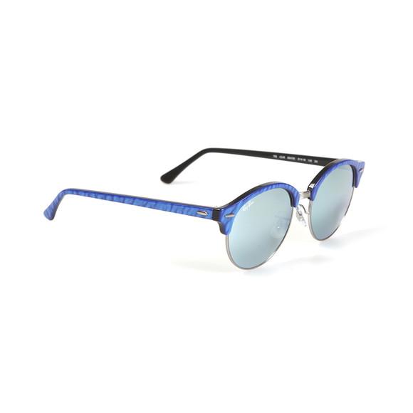 Ray Ban Mens Blue ORB4246 Sunglasses main image