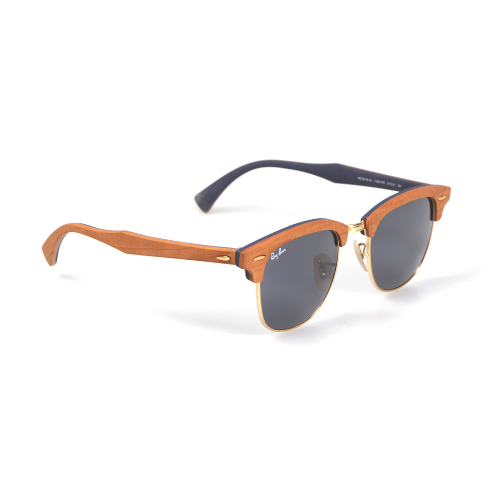 ORB3016 Clubmaster Sunglasses main image