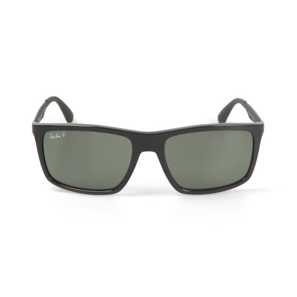 Ray Ban Mens Black ORB4228 Polarized Sunglasses main image