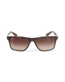 Ray-Ban Mens Brown ORB4234 Sunglasses