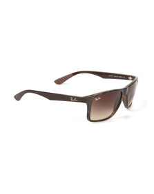 Ray Ban Mens Brown ORB4234 Sunglasses