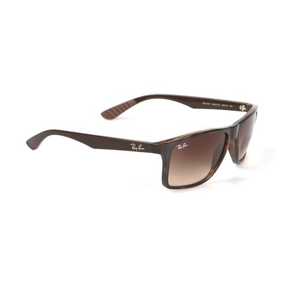 Ray-Ban Mens Brown ORB4234 Sunglasses main image