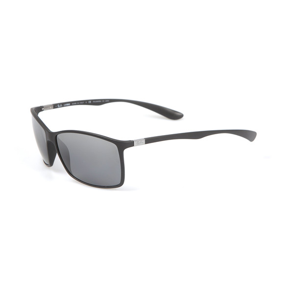 Ray-Ban Mens Black ORB4179 Sunglasses