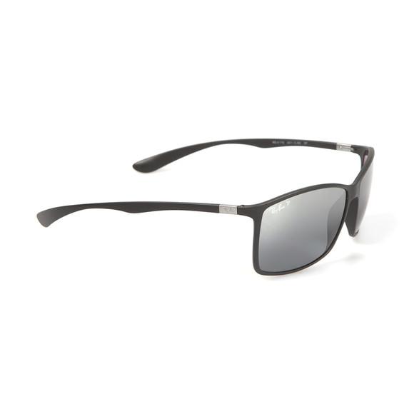 Ray-Ban Mens Black ORB4179 Sunglasses main image
