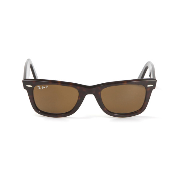 Ray-Ban Unisex Brown ORB2140 Sunglasses main image