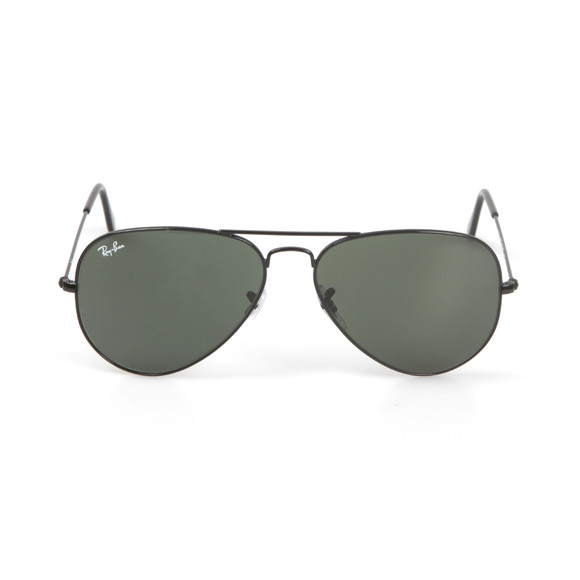 Ray Ban Mens Black ORB3025 Sunglasses main image