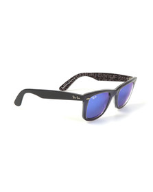 Ray Ban Unisex Blue ORB2140 Sunglasses