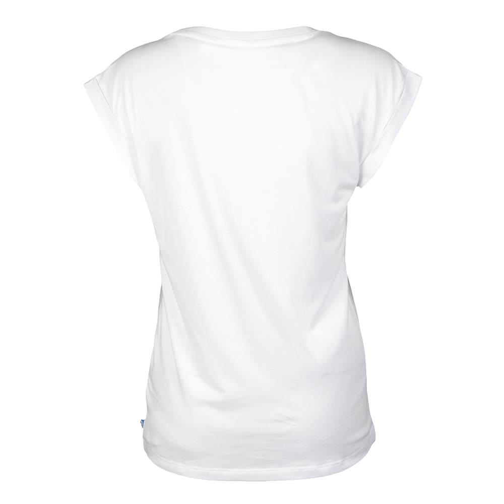 Rolled Sleeve T Shirt main image