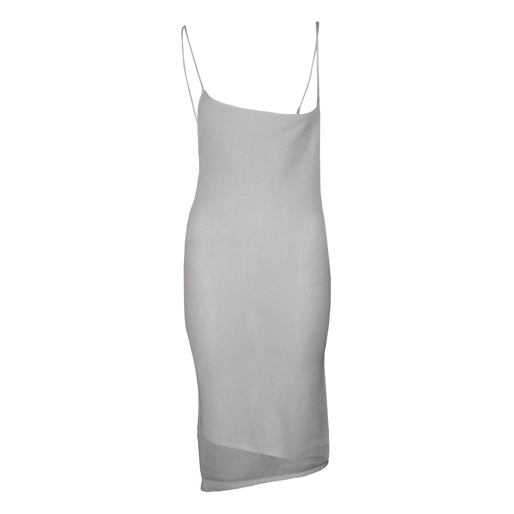 Ibiza A-Symmetrical Dress main image