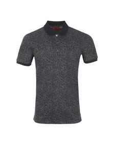 Hugo Mens Blue Dinello Polo Shirt