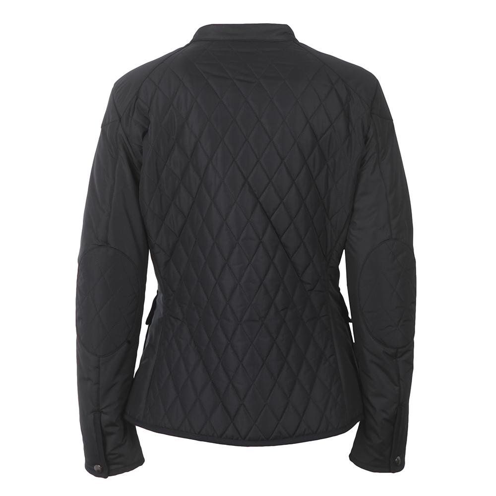 Randall Quilted Jacket main image
