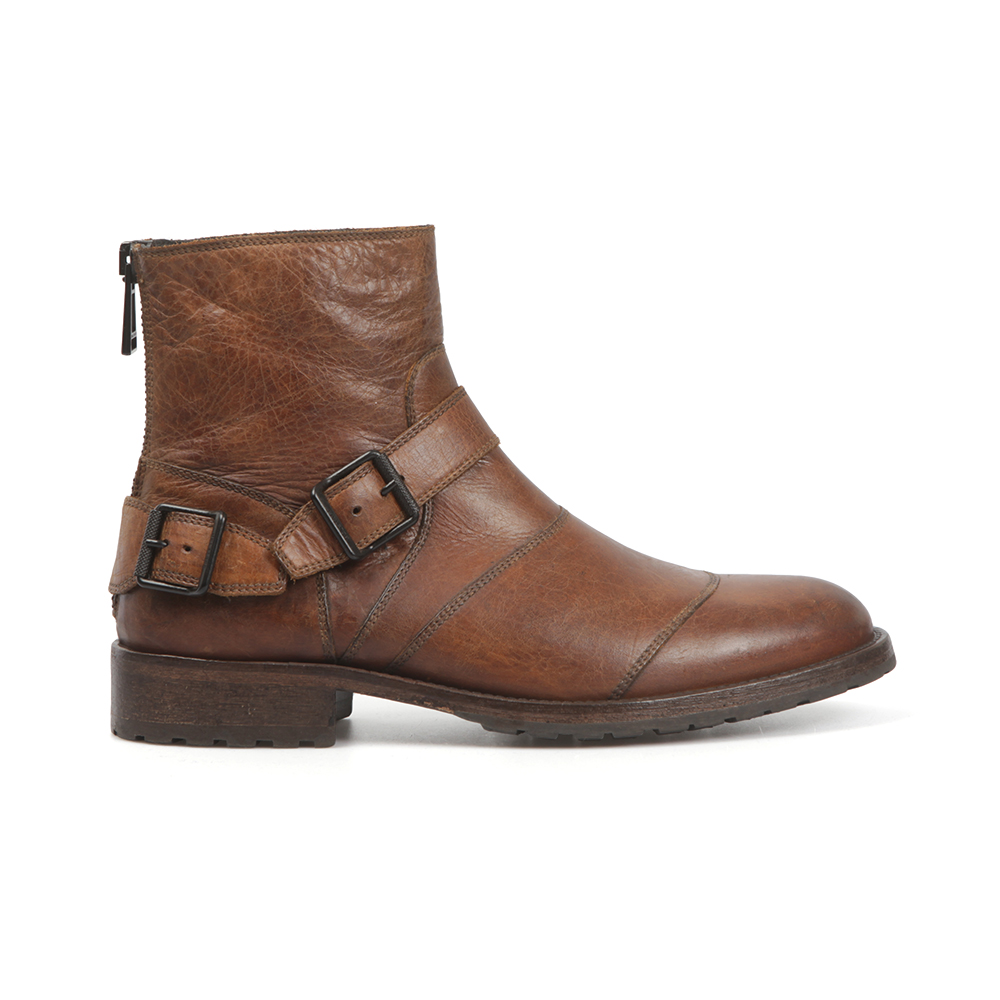 3e1eb9af45ae Belstaff Trialmaster Short Boot
