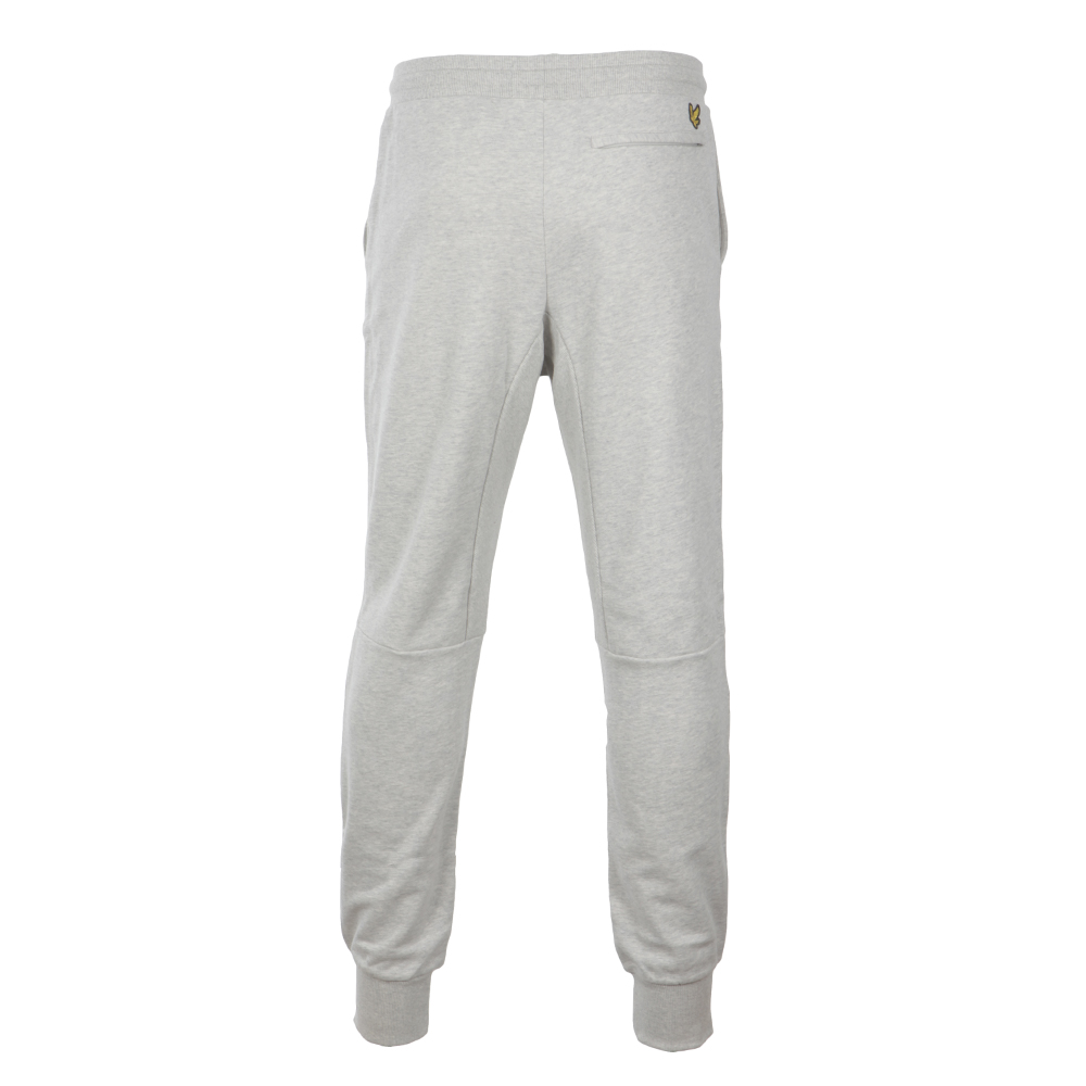 Slim Fit Cuffed Jogger main image
