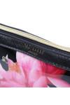 Ted Baker Womens Black Thao Citrus Bloom Make Up Bag