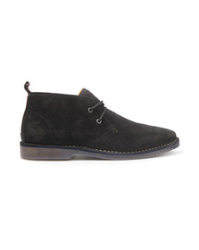 Superdry Mens Blue Dakar Boot