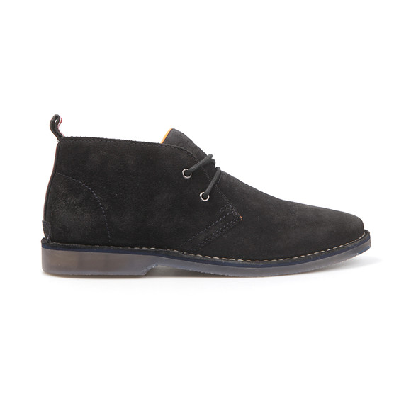 Superdry Mens Blue Dakar Boot main image