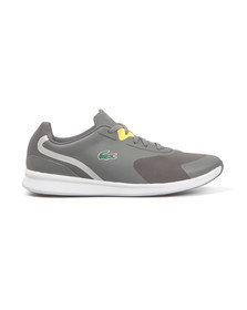 Lacoste Sport Mens Grey Ltr.01 316 SPM Trainer