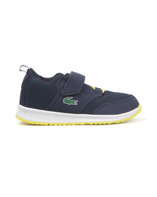 Lacoste Sport Boys Green Light 316 Trainer
