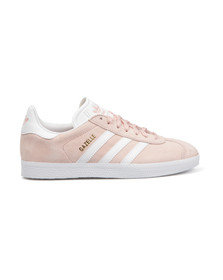 adidas Originals Womens Pink Gazelle OG W Trainer