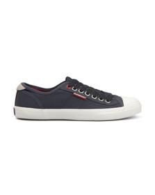 Superdry Mens Blue Low Pro Sneaker