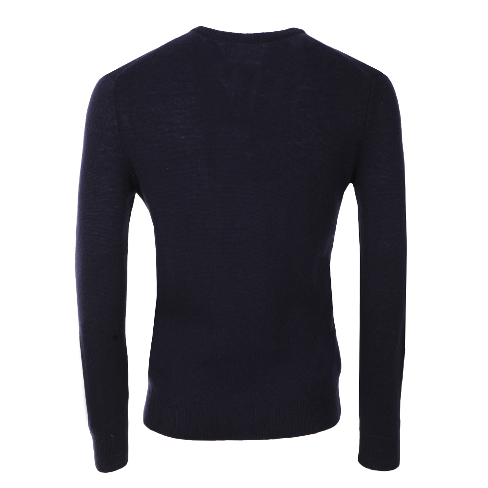 Rosecroft Knitted Crew Jumper main image