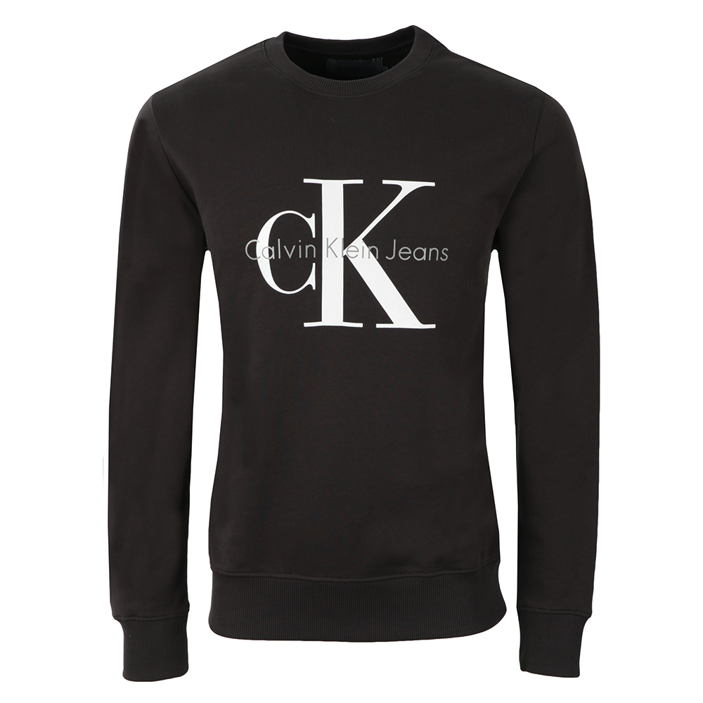 Logo Crew Neck Sweat main image