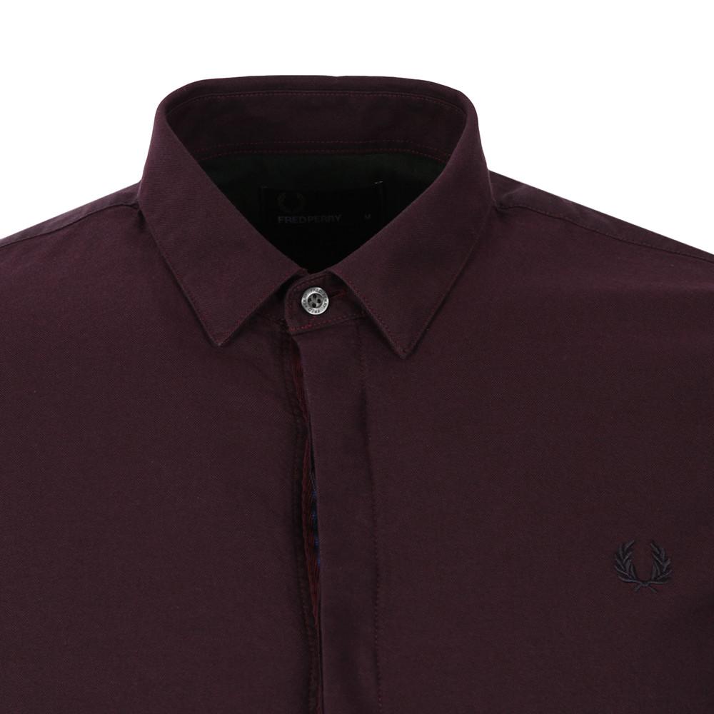 L/S Oxford Shirt main image