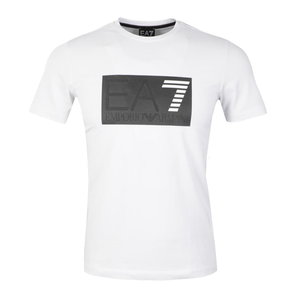 Embossed Logo T Shirt main image