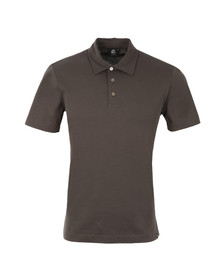 Paul Smith Mens Grey Polo Shirt