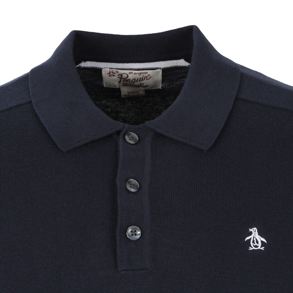 Turn It Loose Polo Shirt main image