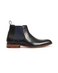 Ted Baker Mens Black Camroon4 Boot