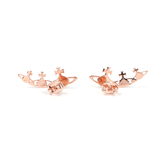 Vivienne Westwood Womens Pink Candy Earring main image